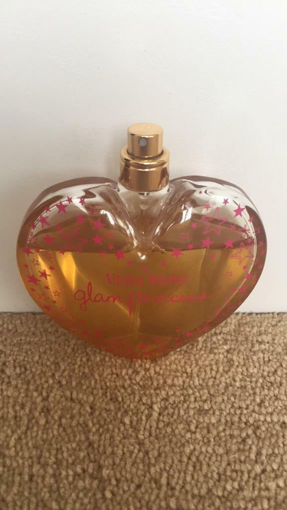 VERA WANG GLAM PRINCESS BIG SIZE 100ml