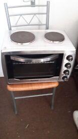 Cookworks mini oven 36L
