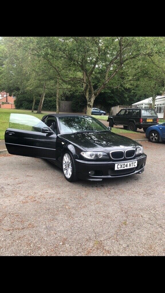 BMW E46 318ci - BEAUTIFUL CAR | in Halstead, Essex | Gumtree