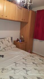 Room for rent in a house share