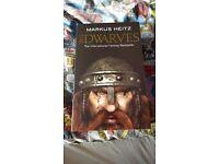 Dwarfs book