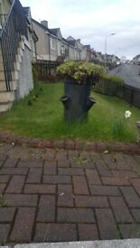 Chimney pot planters FREE