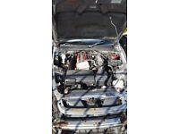 honda s2000 spares or repairs