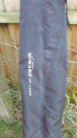 Nash dwarf rod