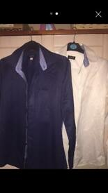 Shirts x3 Armani Hugo Boss