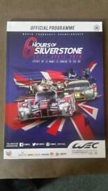 Motorsport memorabilia