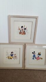 Authenticated Disney pictures