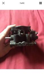 Vauxhall redtop Throttle body for traction control c20xe