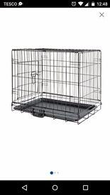Pet cage- metal