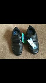 Brand new marks and spencer school shoes size 11