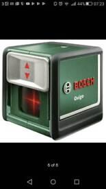 Bosch Quigo