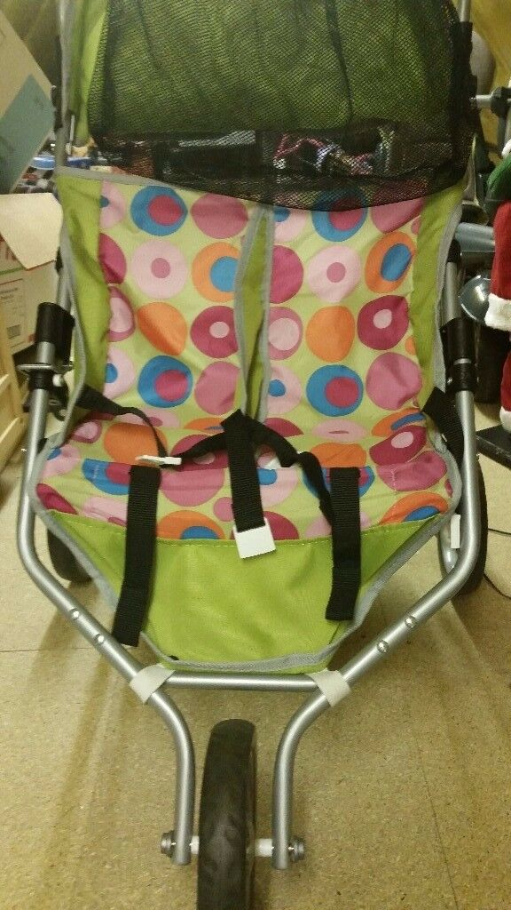 Mamas and Papas Dolls double pram for sale