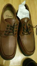Mens size 8 shoes BRAND NEW