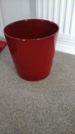 Unused plantpot