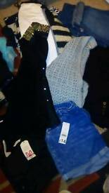 Huge clothes bundle