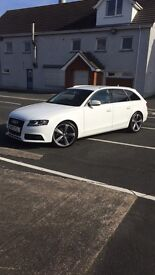 ***MAKE AN OFFER*** Audi A4 Avant in immaculate condition