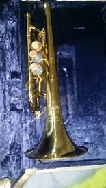 B-h 400 cornet