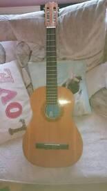 BM Clasico Espana. Acoustic guitar-made in Spain