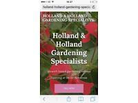 Gardening Service - Ipswich Based