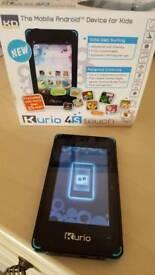 Kurio 4S Touch Tablet
