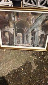 Saint Peters Rome Picture