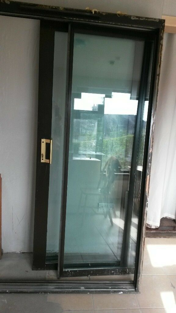 Steel Sliding Patio Doors For Sale In Larne County Antrim Gumtree