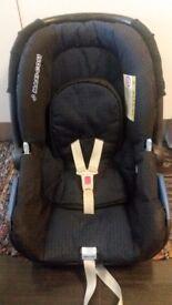 Maxi Cosi Citi Baby Car Seat