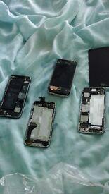 Iphone parts 4 5 5s