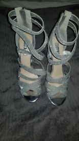 Kurt Geiger shoes. Size 6.