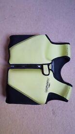 Water kids swimming vest 2 - 3 years