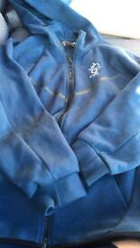 Gym King boys fleece jacket age 12/13
