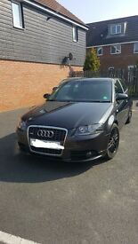 Need gone by 28th Audi A3 s line 2Ltdi