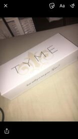 Tyme irons curls and straightens in minutes number 1 iron