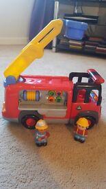 ELC Fire Engine