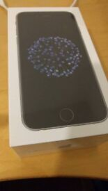 Apple iPhone 6 32GB O2 brand new sealed