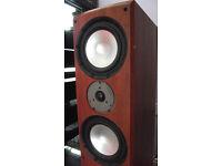 Magnat Quantum 505 Floorstanding Speakers