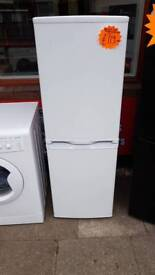 New graded medium-sized fridge freezer only £119