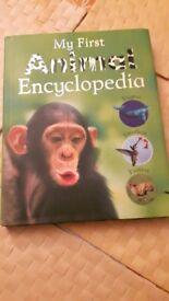 My First Animal Encyclopedia