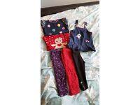 Girls bundle size 9-12 and 12-18
