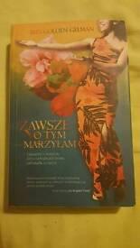 Polska ksiazka polish book