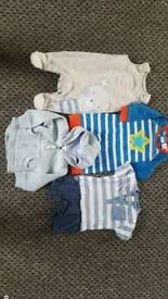 0-3 month outfits