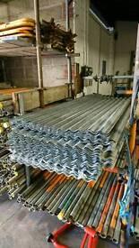 Tin sheets 6ft-3ft