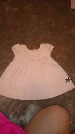 Jasper conran pink dress