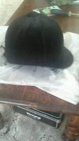 Mens Champion Riding Hat