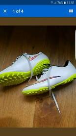 Nike Mercurial Football Boots - Size 3