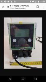 Grundfos digital dosing pump
