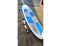 New Stand Up Paddleboard