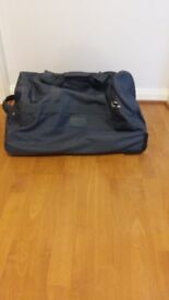 2 Wheel Travel Bag