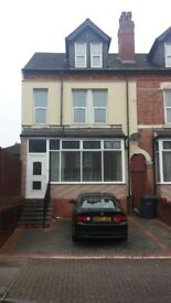 4 Bedroom House Available in Small Heath