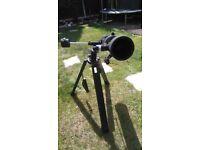 Tasc telescope £50